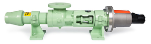 1CL6 Pump with Hydraulic Motor