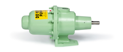 CP Model Pump (Mechanical Seal)