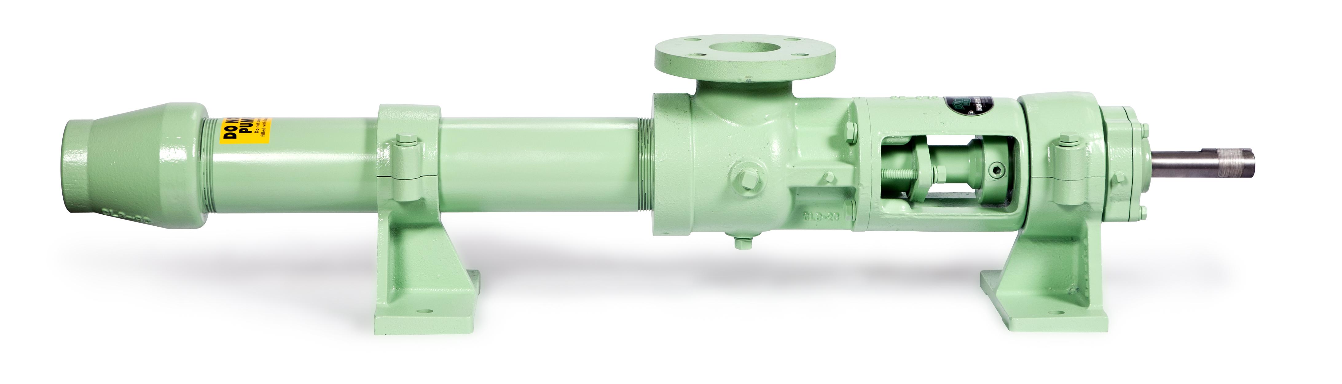 Continental Ultra Pumps Cl3