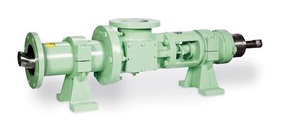 CG Model Pump