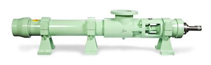 CL10 & CL10H pumps