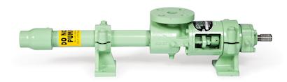 CL2 pumps