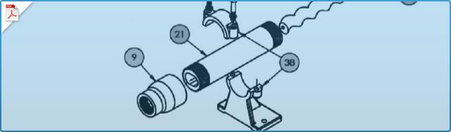 CJ4 Pump Replacement Parts