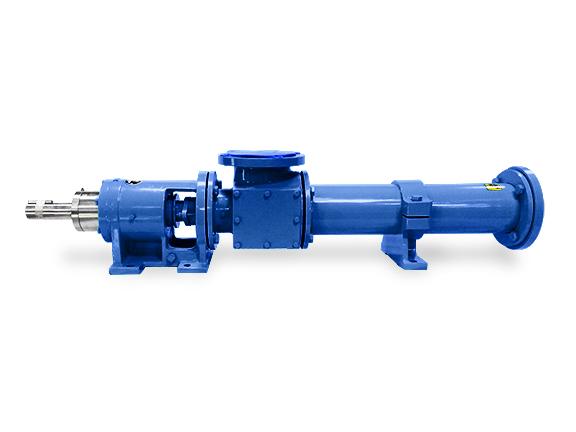 Series J Pumps