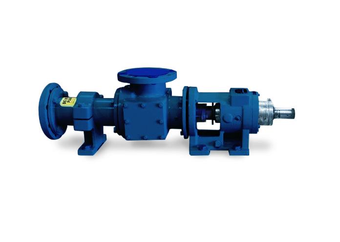 Series H Pumps