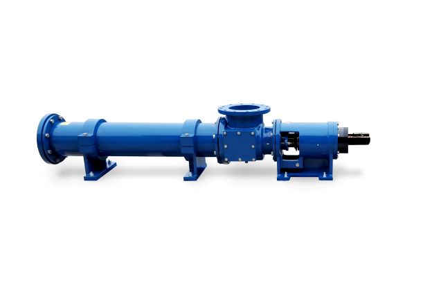 CK 2000 Series Pumps