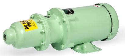 CPM Pinned 3 Phase Pumps