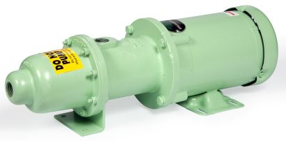 CPML Single Phase Pumps