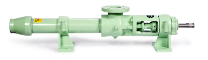 CL Model Pump