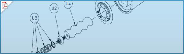 CPML56 Pump Replacement Parts