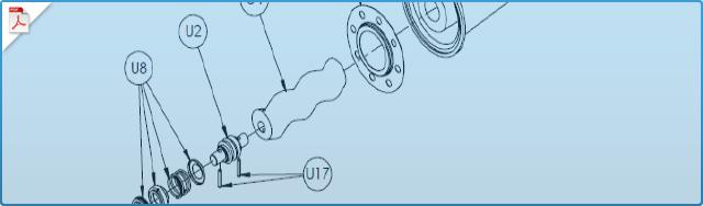 CPML67 Pump Replacement Parts