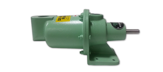 Vertical Standard CP Pumps